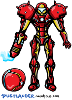 Iron Aran