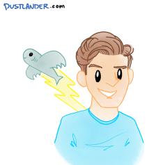 Electric Skyfish