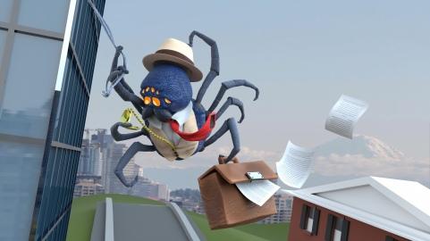 Mister Bug