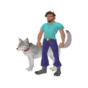 Stephen & Wolf